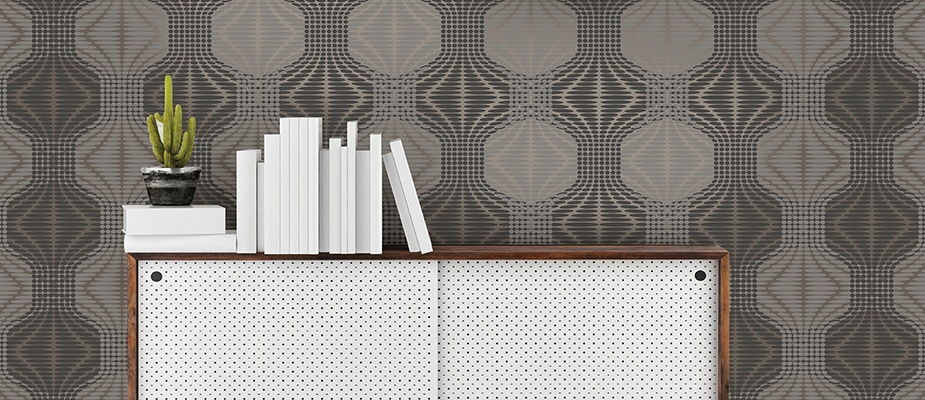 Bodenbeläge & Fliesen Rasch Textil Tapete Kollektion Gravity 022634